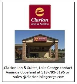 Clarion Inn Lake George