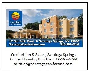 Comfort Inn Saratoga