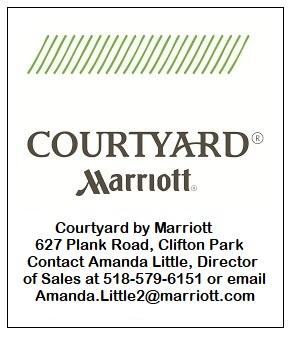 Courtyard Marriot CP
