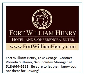 Ft Willim Henry Lake Georgia