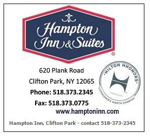Hampton Inn Clifton Park