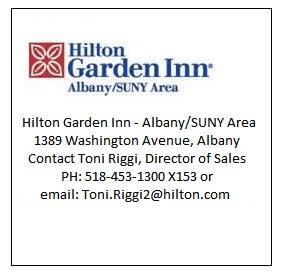 Hilton Garden Albany-SUNY