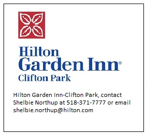 Hilton Garden Inn Clifton park