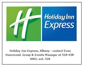 Holiday Inn Albany