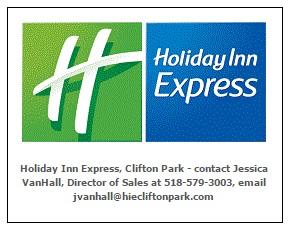 Holiday Inn Clifton Park
