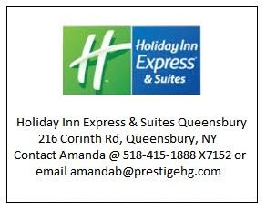 Holiday Inn Queensbury
