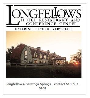 Longfellows Saratoga