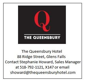 Queensbury Hotel