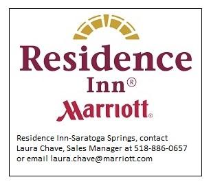 Residence Inn Saratoga