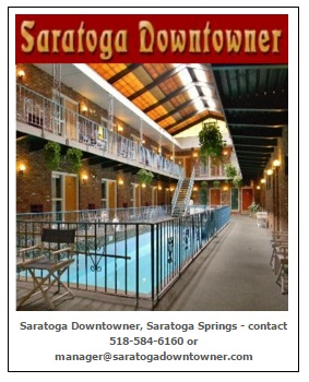 Saratoga Downtowner