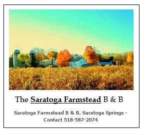 Saratoga Frarmstead
