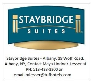 Staybridge Hotel Albany