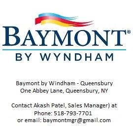 Baymont-Queensbury