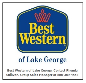 Bestwestern lake george