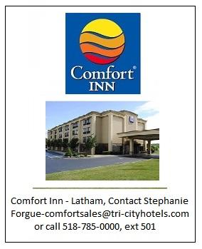 Comfort Inn Latham