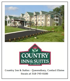 Country Inn Queensbury