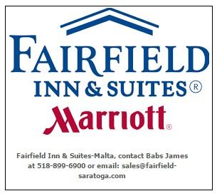 Fairfield Inn Malta