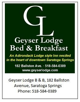 Geyser Lodge