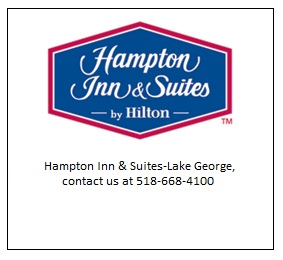 Hampton Inn Lake George
