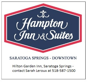 Hampton Inn Saratoga Springs