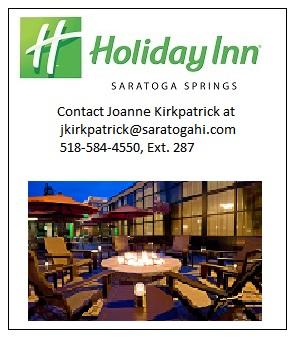 Holiday Inn Saratoga