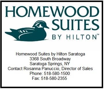 Homewood Suites - Saratoga