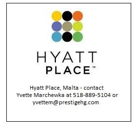 Hyatt Place Malta