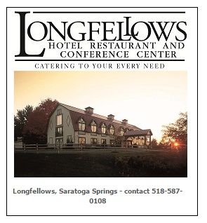 Longfellows Saratoga