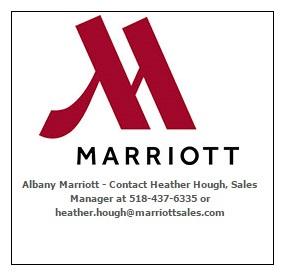 Marriot Albany