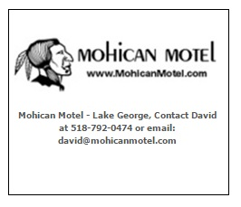 Mohican Hotel