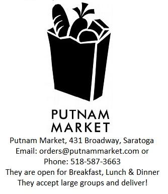 Putnam Market logo