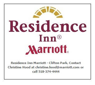 Residence Inn Clifton Park