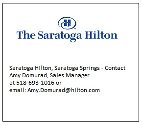 Saratoga Hilton