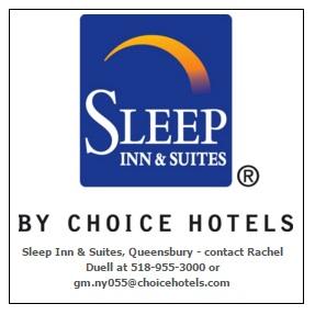 Sleep Inn and Suites Queensbury