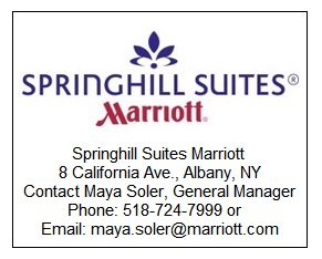 Spring Hill Suites Albany