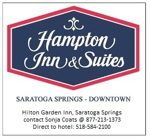 Hampton Inn Saratoga Springs