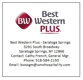Best Western Saratoga Springs