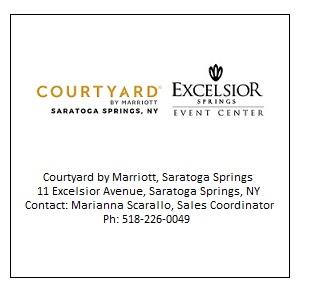Courtyard Marriot Saratoga