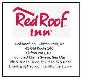 Red Roof Inn Clifton Park
